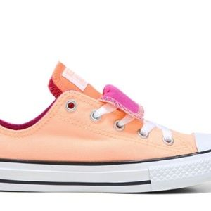 afeb480fd747 Converse Shoes - CONVERSE Chuck Taylor All Stars Double Tongue NEW